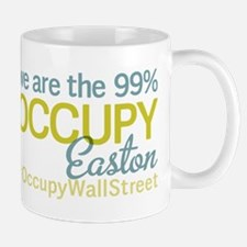 Occupy Easton Small Small Mug