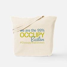 Occupy Easton Tote Bag
