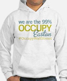 Occupy Easton Hoodie