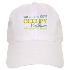 Occupy Eastham Cap