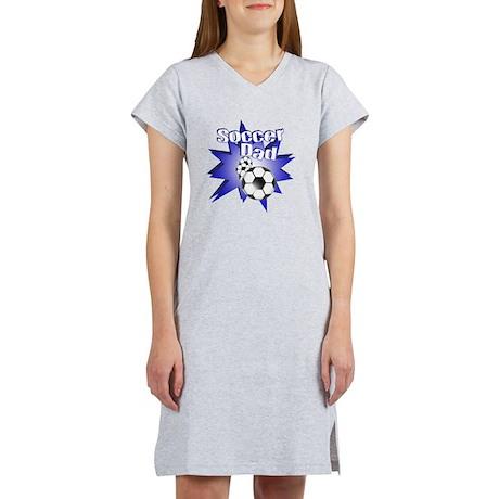 Soccer Dad Women's Nightshirt