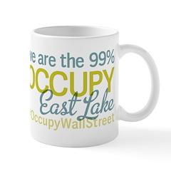 Occupy East lake 37407 Mug