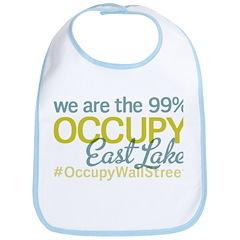 Occupy East lake 37407 Bib