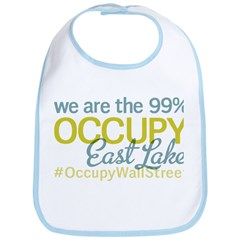 Occupy East lake 37407 Bib