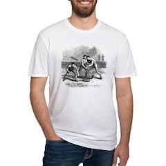 Vintage Lacrosse Shirt