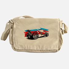 Elise Style Messenger Bag