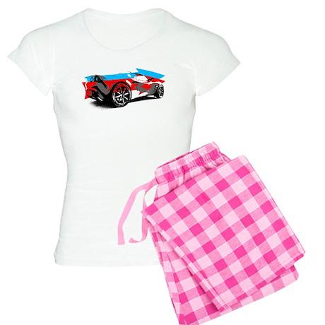 Elise Style Women's Light Pajamas