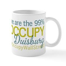 Occupy Duisburg Mug