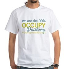 Occupy Duisburg Shirt