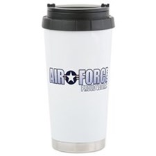 USAF Veteran Travel Mug