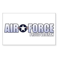 USAF Veteran Decal