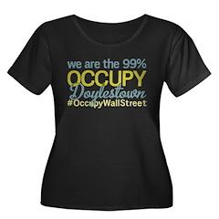 Occupy Doylestown T