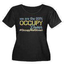 Occupy Dover T