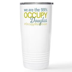 Occupy Douglas Travel Mug