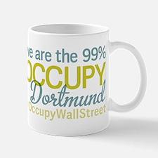Occupy Dortmund Mug