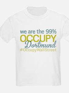 Occupy Dortmund T-Shirt