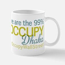 Occupy Dhaka Mug