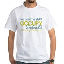 Occupy Detmold Shirt