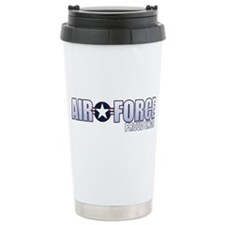 USAF Uncle Stainless Steel Travel Mug