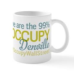 Occupy Denville Mug