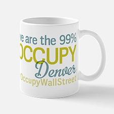 Occupy Denver Mug
