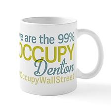 Occupy Denton Mug