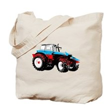 Tractor Style Tote Bag