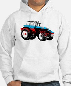 Tractor Style Hoodie