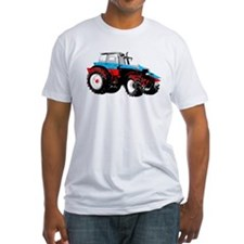 Tractor Style Shirt