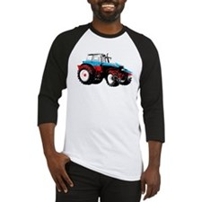 Tractor Style Baseball Jersey