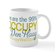 Occupy Den Haag Mug