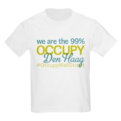 Occupy Den Haag T-Shirt