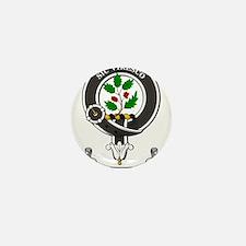 Badge-Christie Mini Button