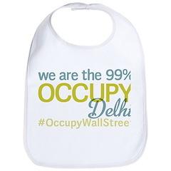 Occupy Delhi Bib