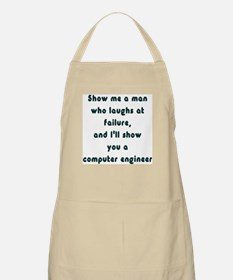 Computer Engineer BBQ Apron