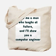 Computer Engineer Tote Bag