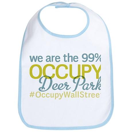 Occupy Deer Park Bib