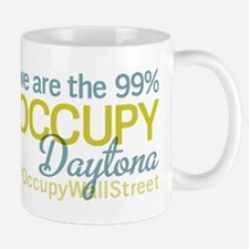 Occupy Daytona Beach Mug