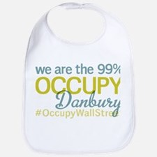 Occupy Danbury Bib