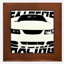 Racing Mustang 99 2004 Framed Tile