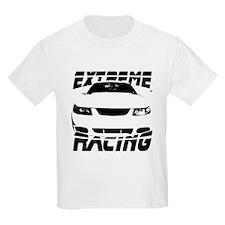 Racing Mustang 99 2004 T-Shirt