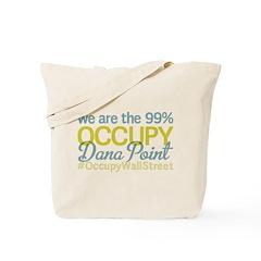 Occupy Dana Point Tote Bag