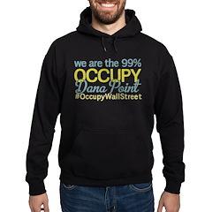 Occupy Dana Point Hoodie