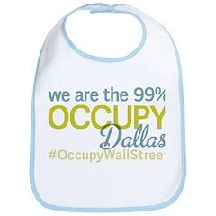Occupy Dallas Bib