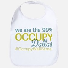 Occupy Dallas Bib