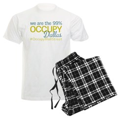 Occupy Dallas Pajamas