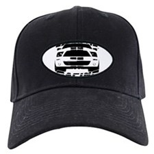 Extreme Mustang 05 2010 Baseball Hat