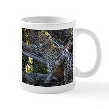Leopard Cub Mug