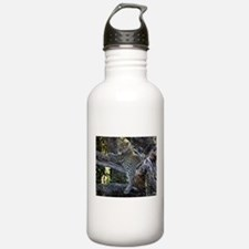 Leopard Cub Water Bottle