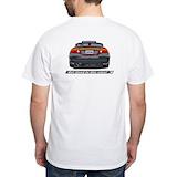 Dsm Mens White T-shirts